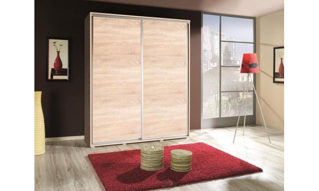 Moderná skřín Lopa 155