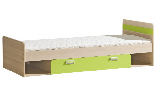 Detská posteľ Loreto L13