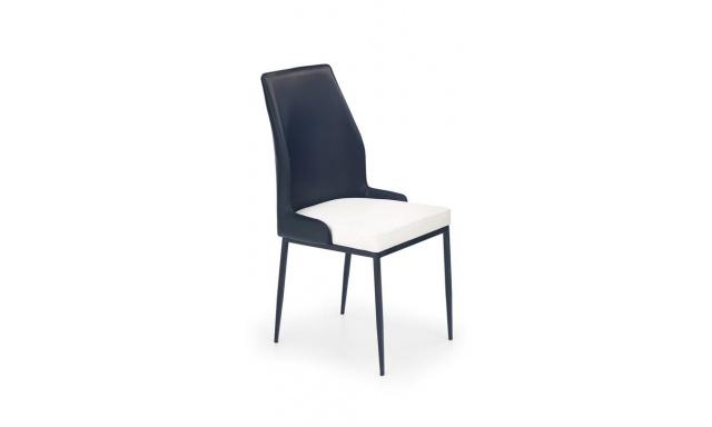 Moderná jedálenská stolička H379 - Prestige line