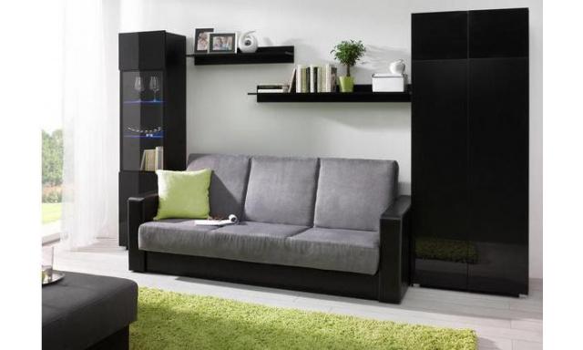 Moderná obývacia systém Ordi D