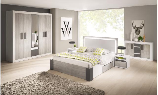 Spálňa Helen B