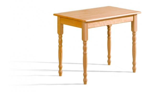 Jídelní stůl Max II P, lamino olše