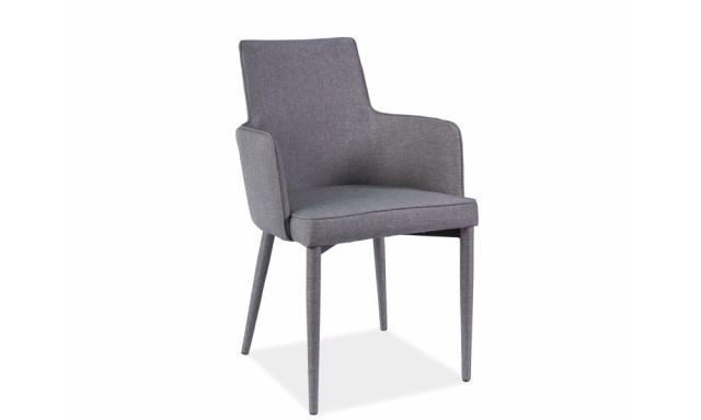 Dizajnová jedálenská stolička Sanko