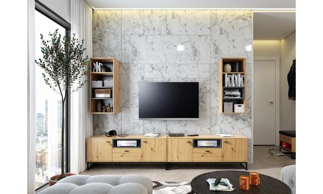 Bytový nábytok Arbes F