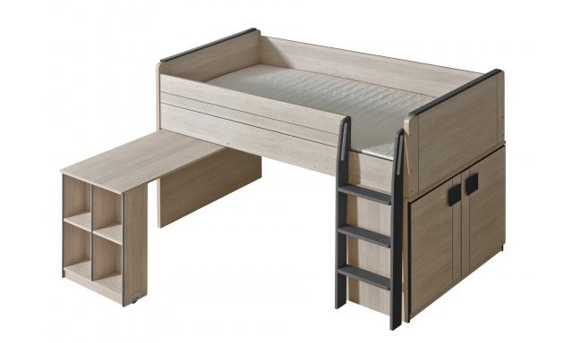 Detská posteľ Fumi 15