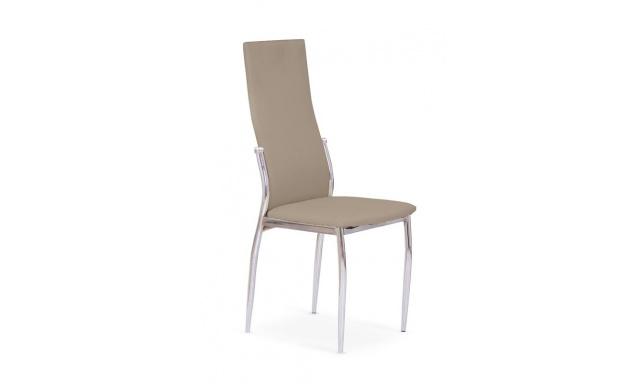 Jedálenská stolička H503 béžová