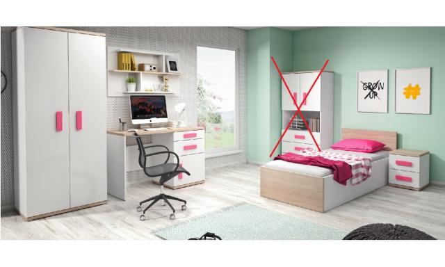 Detská izba Untiti