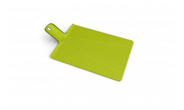 Skladacia doska na krájanie JOSEPH JOSEPH Chop2Pot ™ veľké, zelené