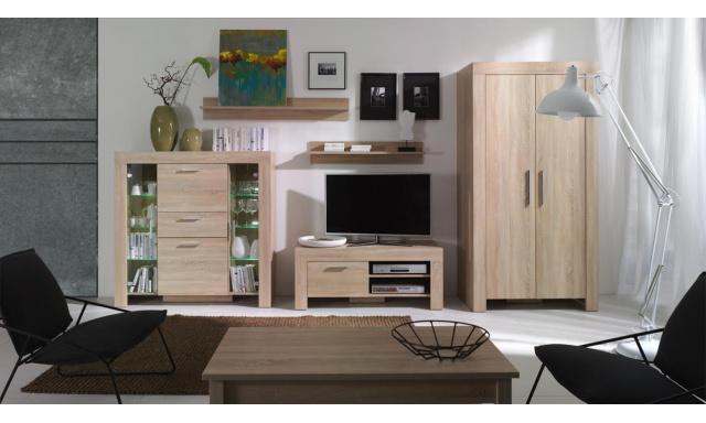 Obývacia stena Lazio 5