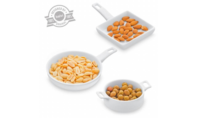 Sada misiek Balvi Cuisine Snack Set