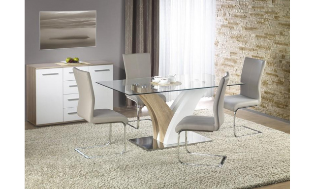 Luxusné jedálenský stôl H371