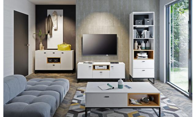 Bytový nábytok Arbes C