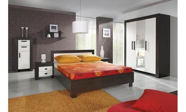 Spálňa Lazio