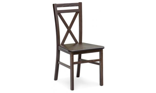Jedálenská stolička Derek, orech