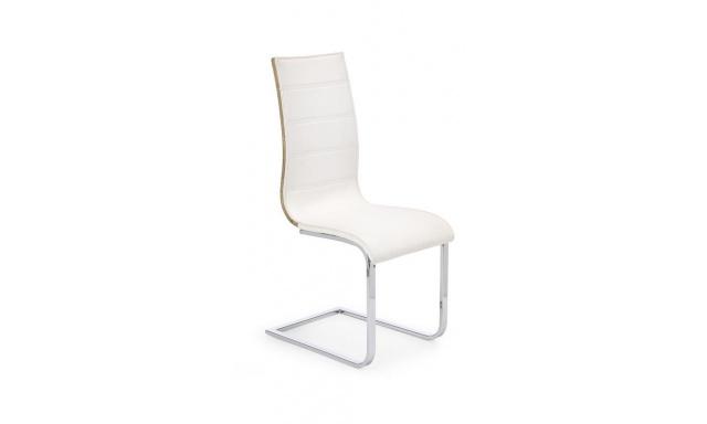 Luxusná jedálenská stolička H755