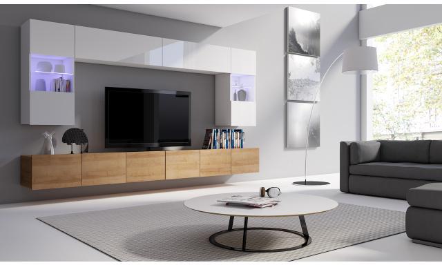 Moderný bytový nábytok Celeste R