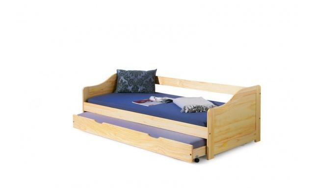 Detská posteľ Lara