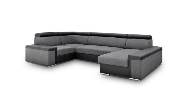 Luxusná sedacia súprava diván