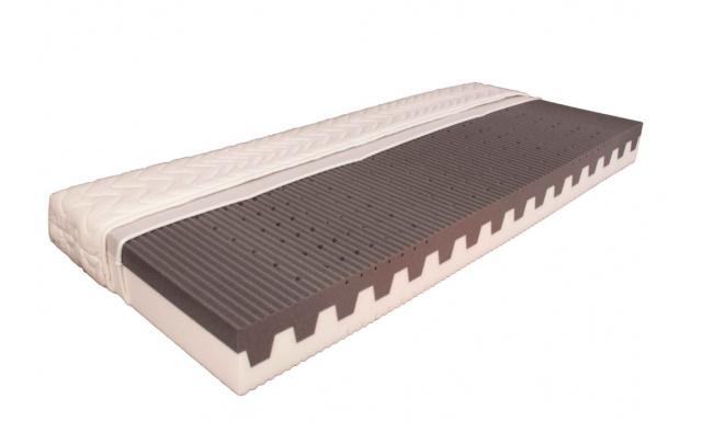 Matrac Pola 1 + 1 ZADARMO (80x200cm)