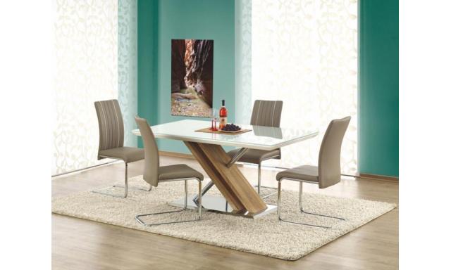 Luxusné jedálenský stôl H363