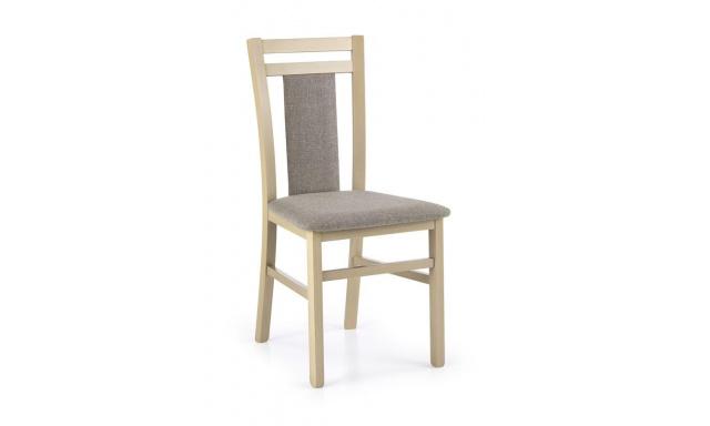 Jedálenská stolička H386, sonoma