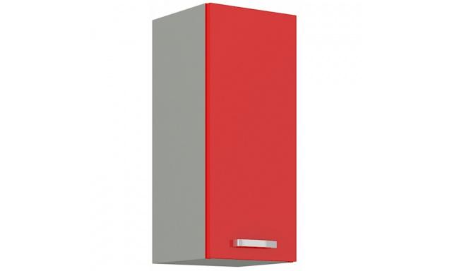 Rosso horná skrinka 30cm