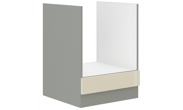 Carpos dolná skrinka 60cm - spotrebičové