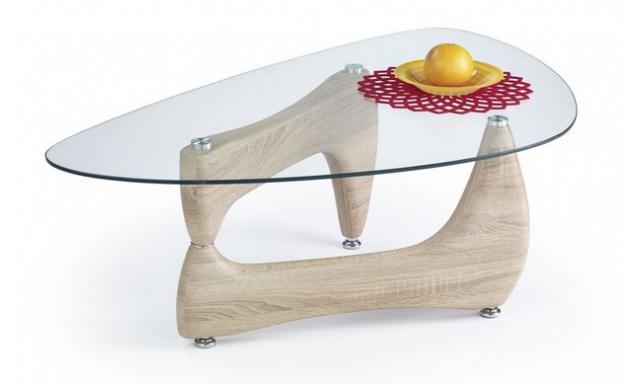 Konferenčný stôl H47 sonoma