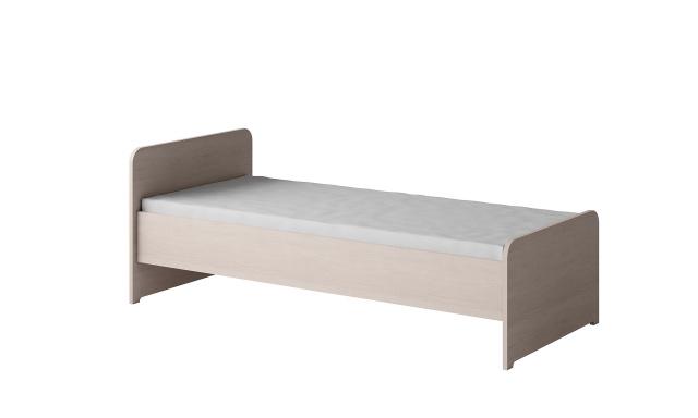 posteľ Enos