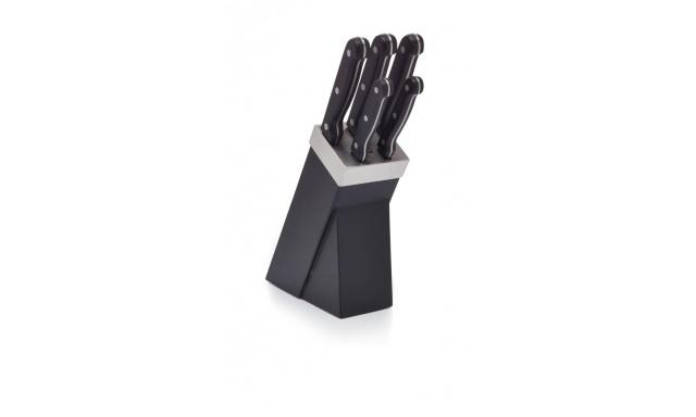 Stojan s nožmi KITCHEN CRAFT Knife Block Set