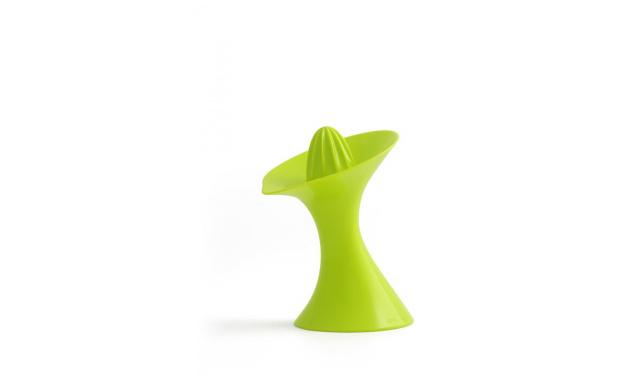 Odšťavovač CITUS Qual Queezy, zelený