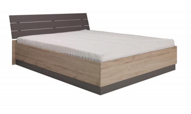 posteľ Diana