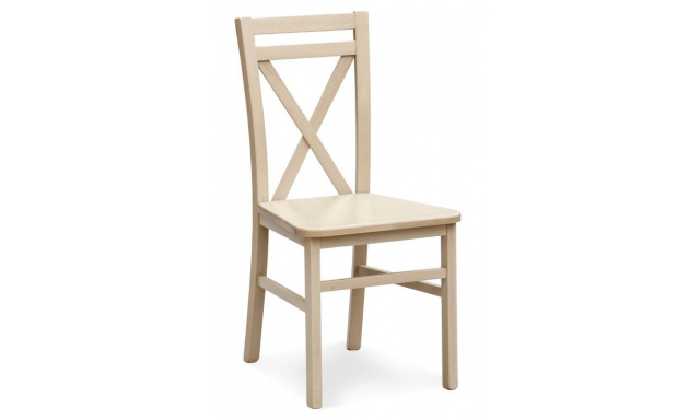 Jedálenská stolička Derek, sonoma