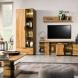 Klasické štýlové obývacie steny - LACNO