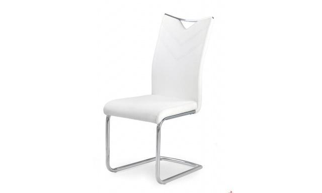 Luxusná jedálenská stolička H571