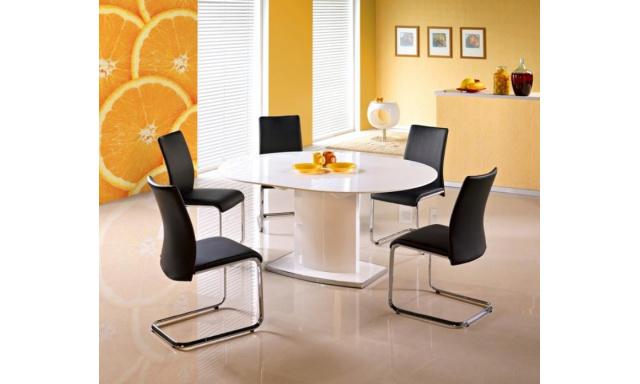 Luxusné oválny jedálenský stôl H754 - Prestige line