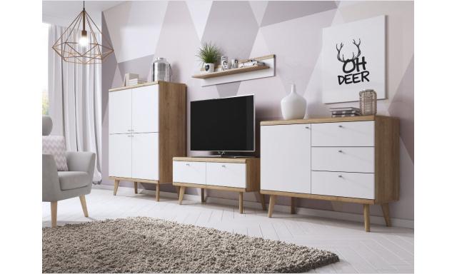 Luxusné obývačka Prima B