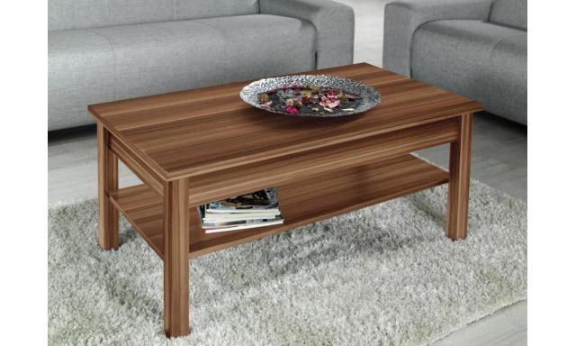 Konferenčný stôl Cama, švestka