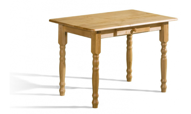 Jedálenský stôl Max III S lamino