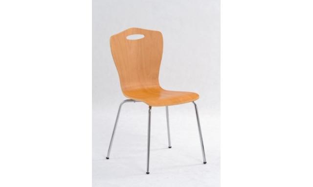 Jedálenská stolička K84