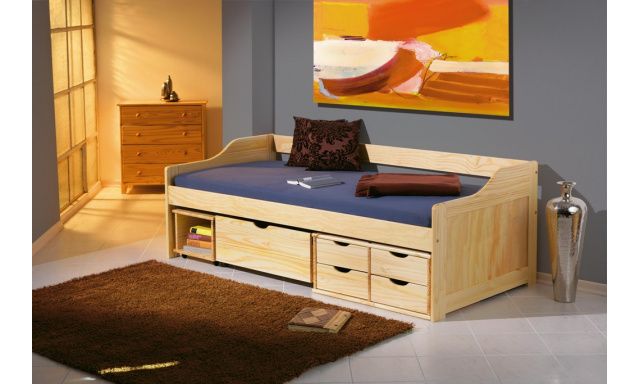 Detská posteľ Maxon