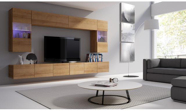 Moderný bytový nábytok Celeste T