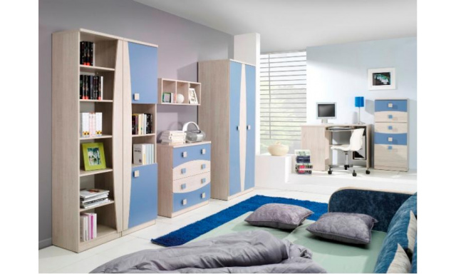 Detská izba Enos A