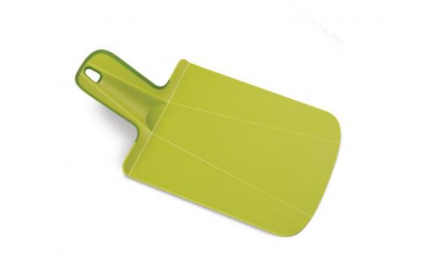 Skladacia doska na krájanie JOSEPH JOSEPH Chop2Pot ™ Malé, zelené