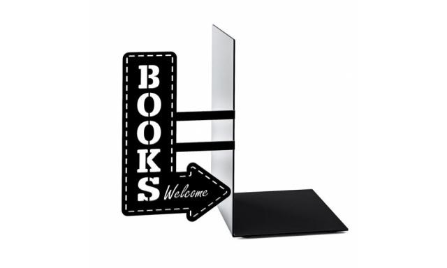 Knižná zarážka Balvi Bookshop