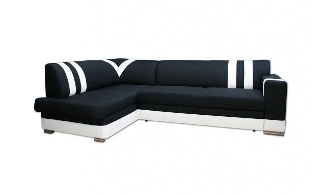 Moderná sedacia súprava Kongo