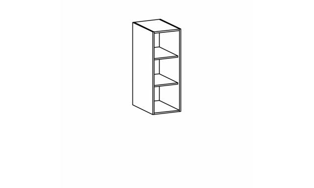 REVAL horná skrinka 20cm