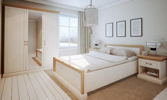 Spálňa Reval