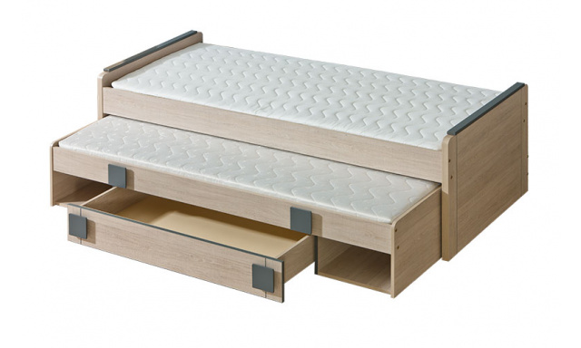Detská posteľ Fumi 16