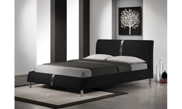 Moderní postel H5 - 160x200cm